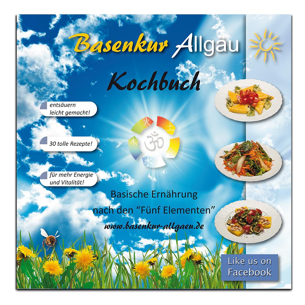 Basenkur Kochbuch
